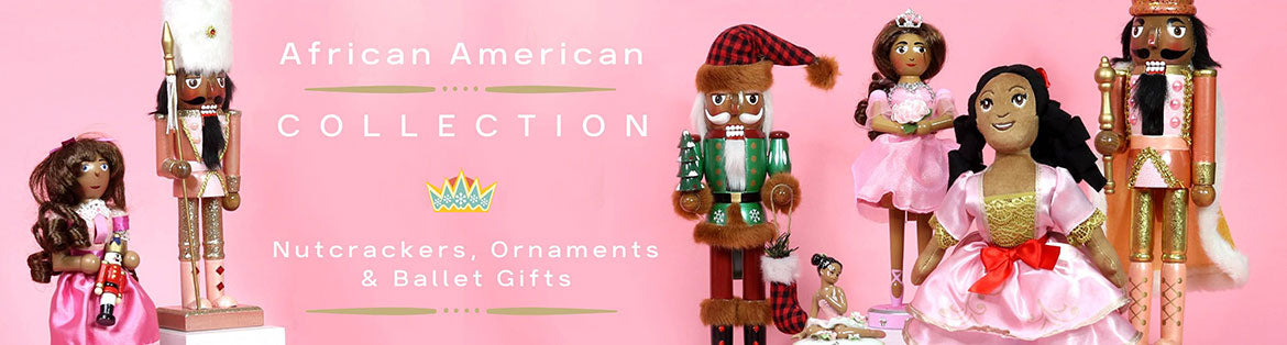 African American Ballet and Christmas Gifts