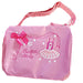 Pink Dance Duffel with Pink Bow - Nutcracker Ballet Gifts