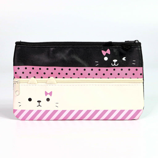 Cute Cat Pencil Case - Nutcracker Ballet Gifts
