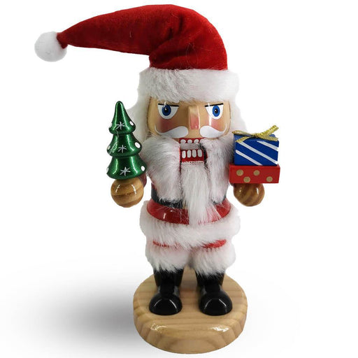 Mini Christmas Nutcracker Santa - Nutcracker Ballet Gifts