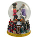 Musical Fight Scene Snow Globe Plays Nutcracker Suite March - Nutcracker Ballet Gifts