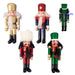 Nutcracker Pins set of 4 - Sold by Dozen - Nutcracker Ballet Gifts