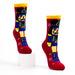 Nutcracker Heavy Weight Socks - Nutcracker Ballet Gifts