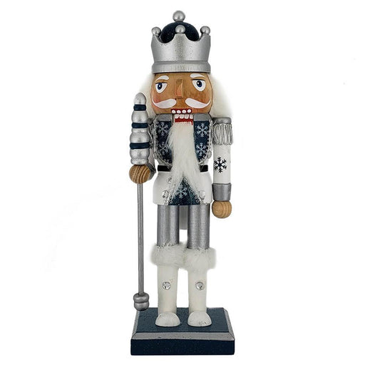 Snow Fantasy Nutcracker King - Nutcracker Ballet Gifts