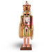 Rose Gold Christmas Nutcracker King-Nutcracker Ballet Gifts
