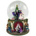 Musical Party Scene Snow Globe Plays Nutcracker Suite March - Nutcracker Ballet Gifts