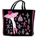 Nutcracker Characters and Dance Reusable Shopping Ballet Bag - Nutcracker Ballet Gifts