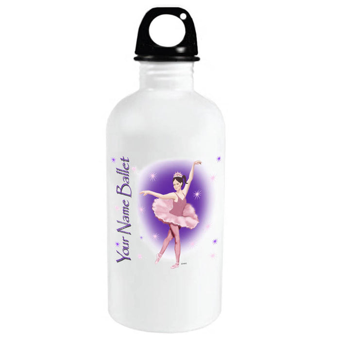 SB107 Pink Ballerina with Stars - Nutcracker Ballet Gifts