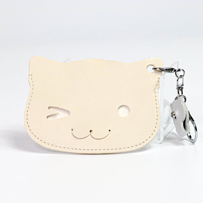 Cat Card Holder for Id - Nutcracker Ballet Gifts