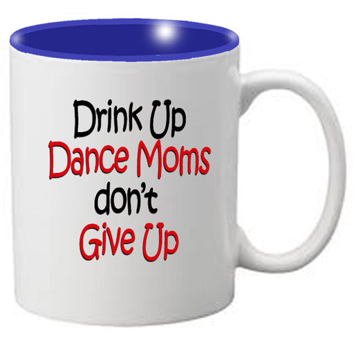Nutcracker Ballet Mug  MGDANC12 Drink Up - Nutcracker Ballet Gifts