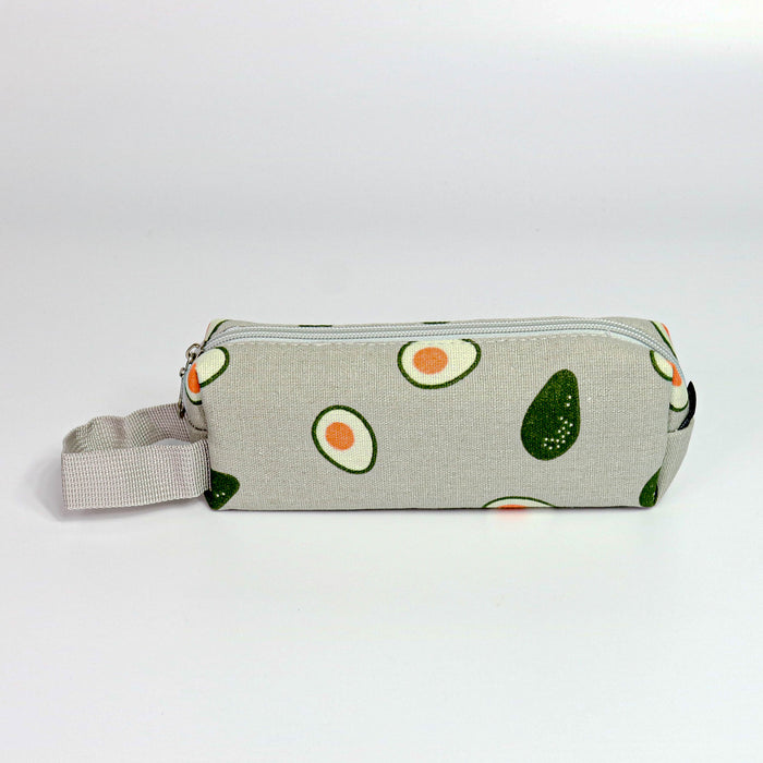 Avocado Fabric Pencil Case - Nutcracker Ballet Gifts