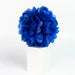 Tissue Pom-Pom 12 Inch Dark Blue 4 pack - Nutcracker Ballet Gifts