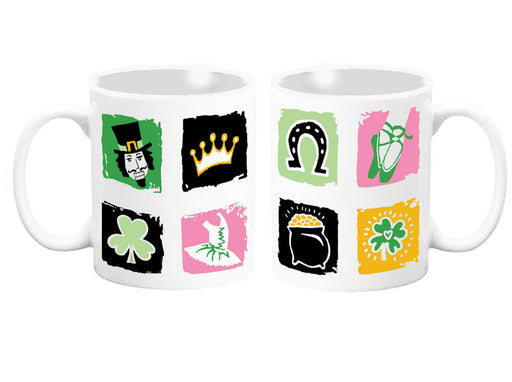 Nutcracker Ballet Mug - STPAT2 -  St Patricks Collage Mug - Nutcracker Ballet Gifts
