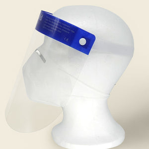 Face Shield | 10 Pack