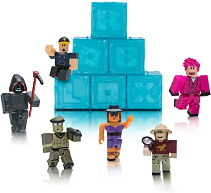 Winning Smile Roblox Toy Roblox Series 3 Mystery Box Toy Code Sky Toy Box
