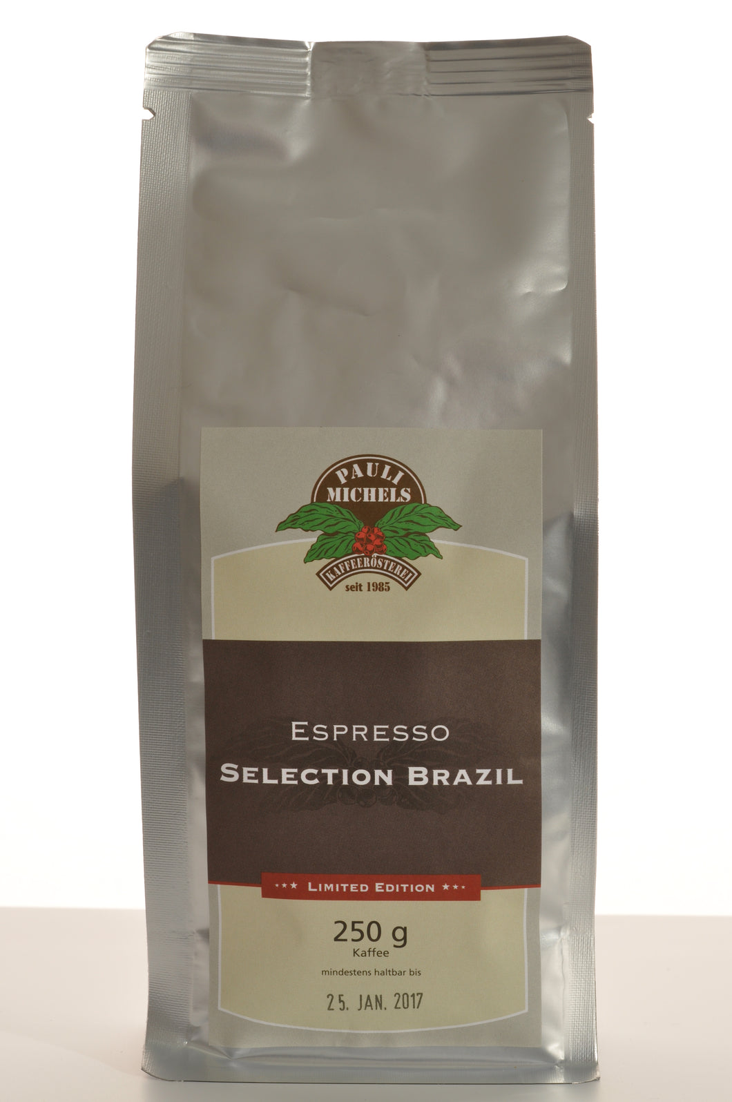 Espresso Selection Brazil