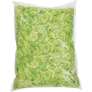 Lettuce 5lb. Shredded Lettuce