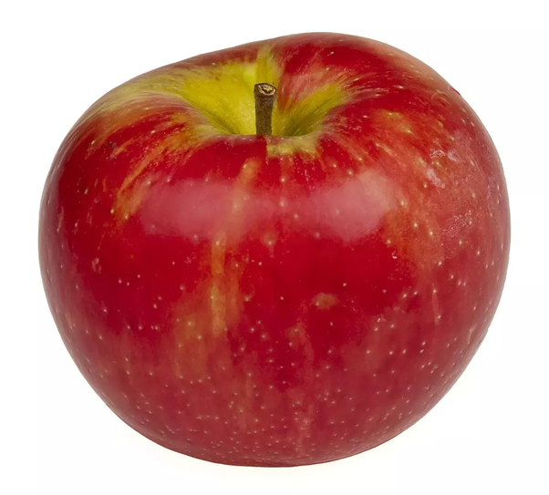 Apple Honeycrisp