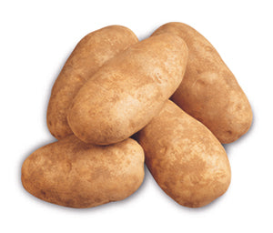 Potato Idaho 5#