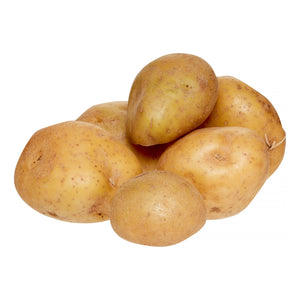 Potato Yukon Gold 5lb. Bag