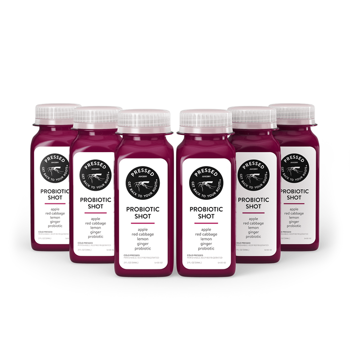 Probiotic Shot Bundle