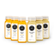 Vitality & Wellness Shot Bundle