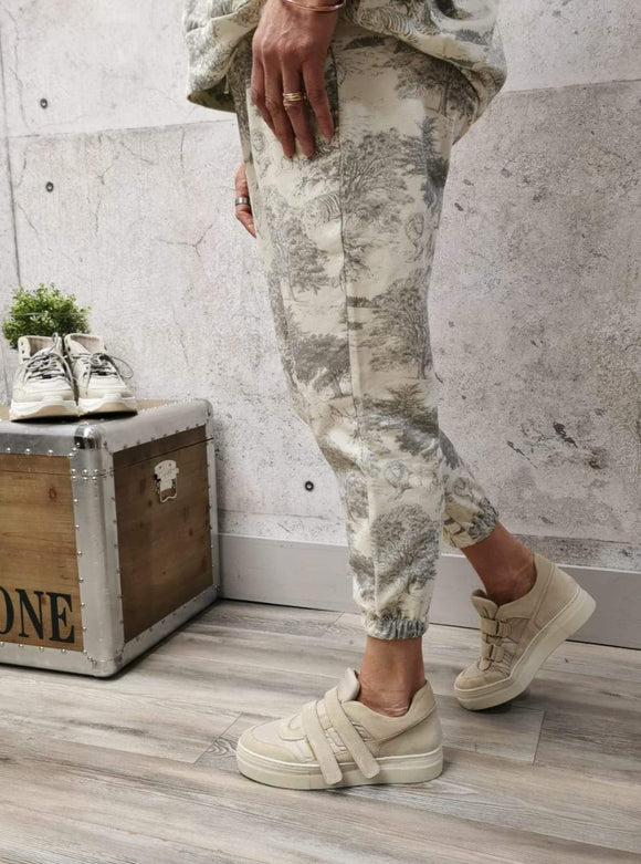 Willow Joggers - Grey