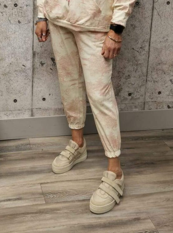 Willow Joggers - Pink