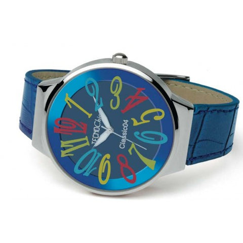 Hoops TECNO Chic Watch