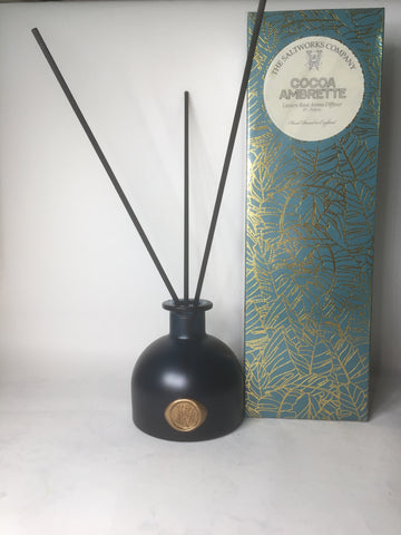 The Saltworks Company Evening Earl Grey Diffuser
