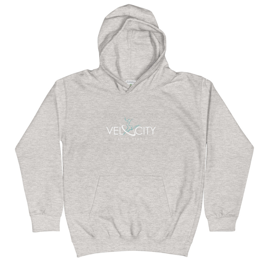 Velocity Youth Hoodie