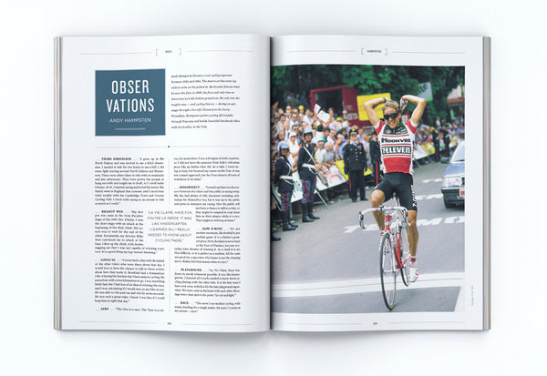 Soigneur Cycling Journal – Issue 15 – Inside 06