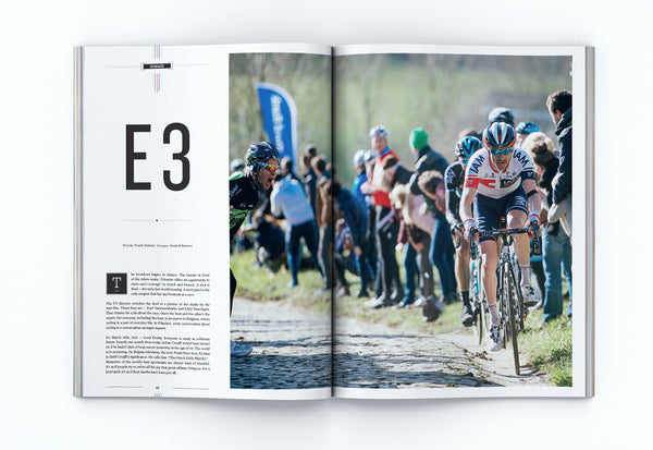 Soigneur Cycling Journal – Issue 15 – Inside 02