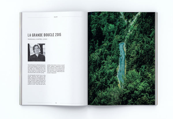 Soigneur Cycling Journal – Issue 15 – Inside 03