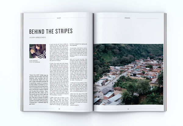 Soigneur Cycling Journal – Issue 15 – Inside 05