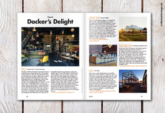 LOST iN Travel Guide – Issue 03 – Amsterdam – Inside 02
