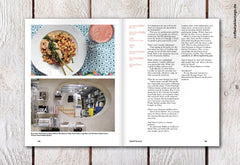 38HOURS Travel Guide – Issue 04 – London – Inside 01