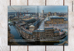 38HOURS Travel Guide – Issue 04 – London – Inside 02