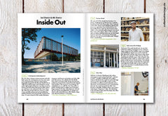 38HOURS Travel Guide – Issue 05 – Vienna – Inside 02