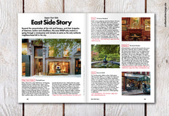 38HOURS Travel Guide – Issue 08 – New York City – Inside 01
