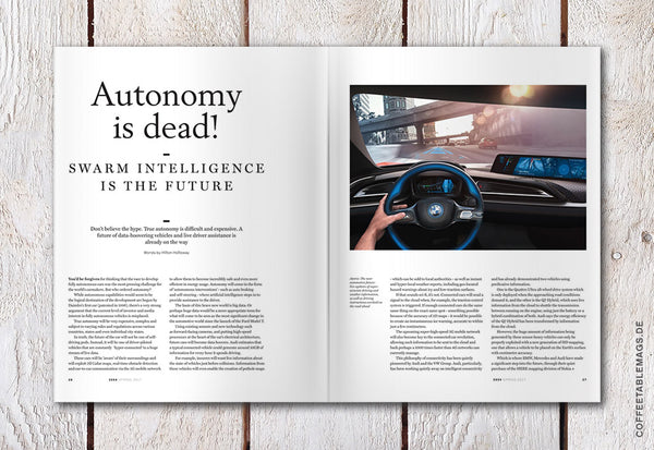 5054 Automotive Magazine – Issue 01 – Inside 03