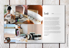 Coffee Table Mags / Independent Magazines / 91 Magazine – Volume 07 – Inside 02