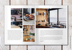 Coffee Table Mags / Independent Magazines / 91 Magazine – Volume 07 – Inside 03
