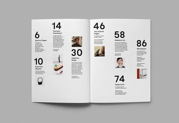 99U Magazine – Issue 16 – Inside 02