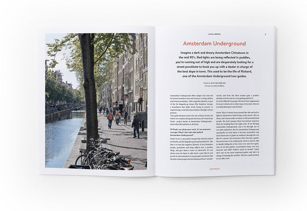 A City Made By People Journal – Issue 02 – Inside 01