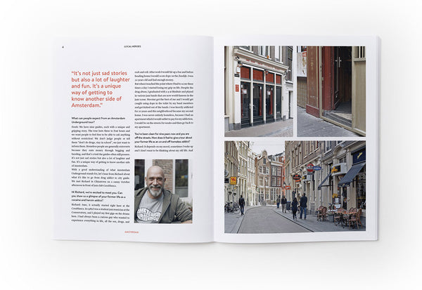A City Made By People Journal – Issue 02 – Inside 02