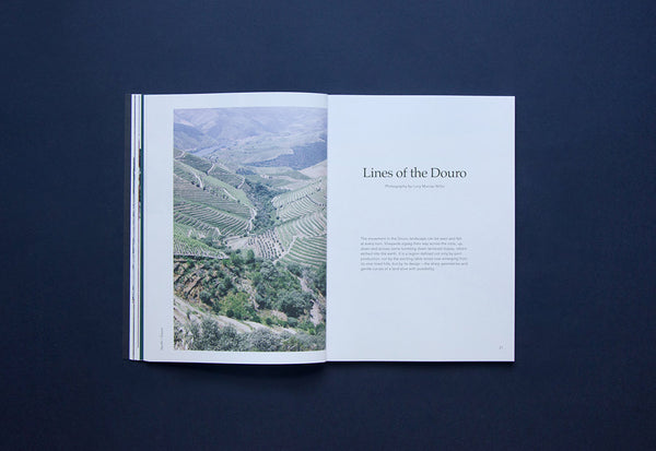Above Sea Level – Issue 02: The Portugal Issue – Inside 03