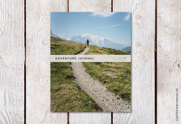 Adventure Journal – Issue 15