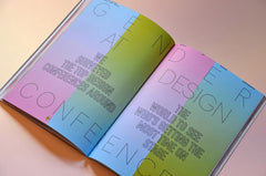 Coffee Table Mags / Independent Magazines / Eye On Design Magazine – Issue 04: Worth – Inside 04
