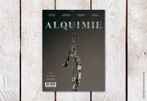 Alquimie – Edition Eight